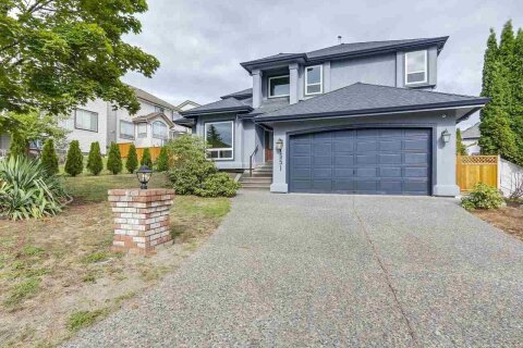 House for sale at 1551 Salal Cres Coquitlam British Columbia - MLS: R2526494