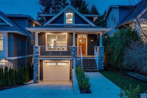 House for sale at 15510 Russell Ave White Rock British Columbia - MLS: R2444410