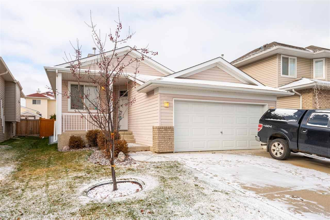 House for sale at 15516 47 St Nw Edmonton Alberta - MLS: E4178365