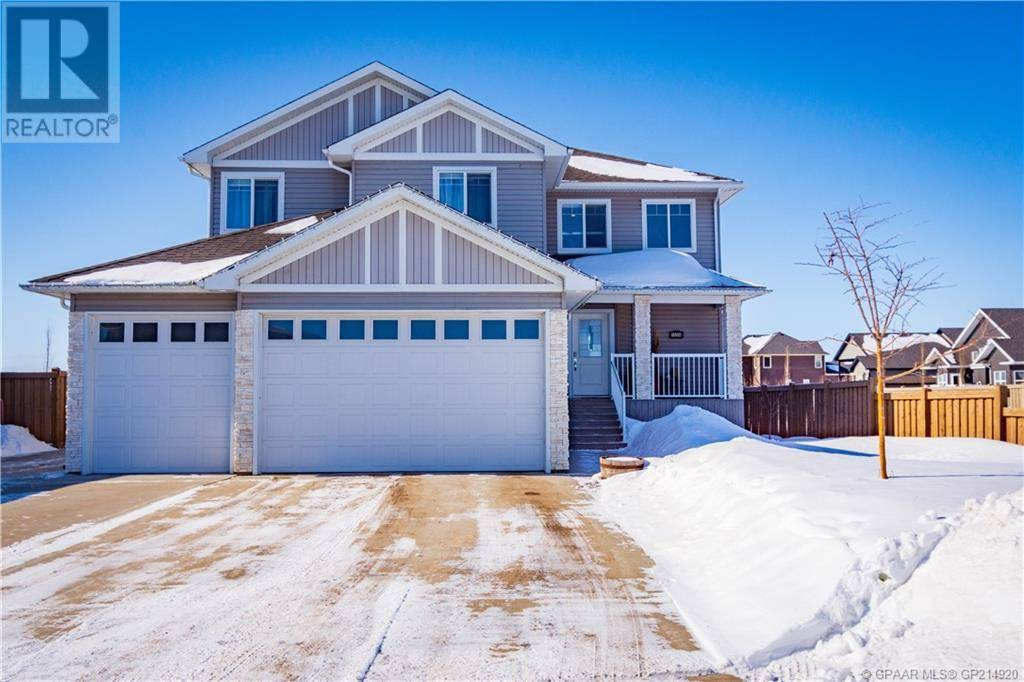 House for sale at 15518 107 St Grande Prairie, County Of Alberta - MLS: GP214920