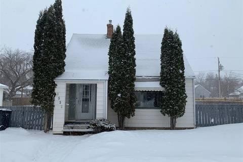 House for sale at 1552 97th St North Battleford Saskatchewan - MLS: SK801426