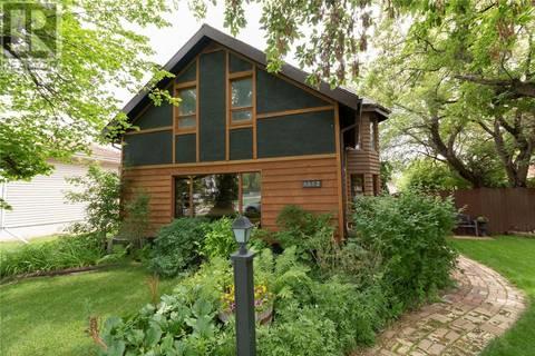 House for sale at 1552 Alexandra Ave Saskatoon Saskatchewan - MLS: SK778878