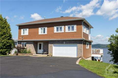 House for sale at 1552 Bay Rd L'orignal Ontario - MLS: 1203633
