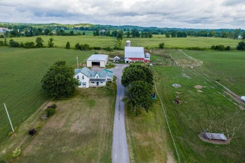 House for sale at 1552 County Rd 42 Rd Asphodel-norwood Ontario - MLS: X4968130