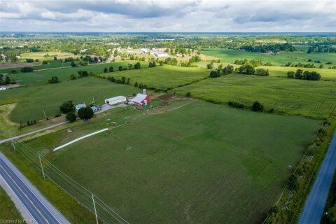 Home for sale at 1552 County Rd 42 Rd Norwood Ontario - MLS: 40038347