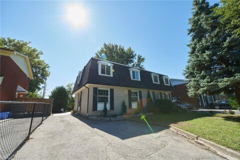 House for sale at 1552 Nairn Ave London Ontario - MLS: 40024776