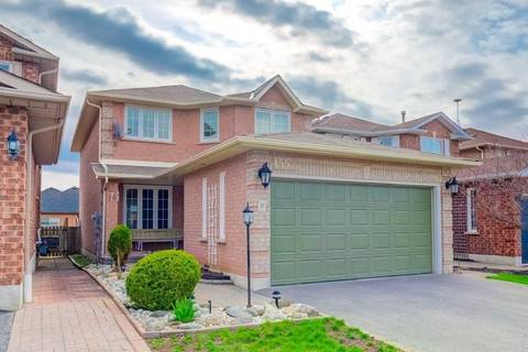 House for sale at 1552 Otonabee Dr Pickering Ontario - MLS: E4455140