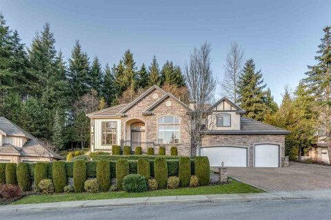 House for sale at 1552 Rockcress Pl Coquitlam British Columbia - MLS: R2529825
