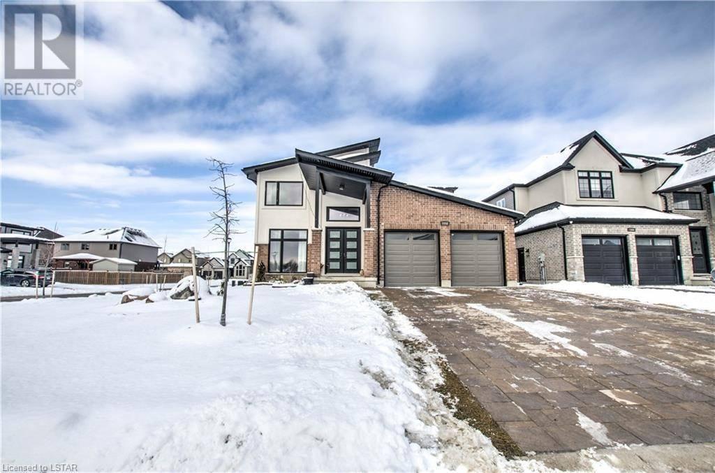 House for sale at 1552 Sandridge Ave London Ontario - MLS: 243879