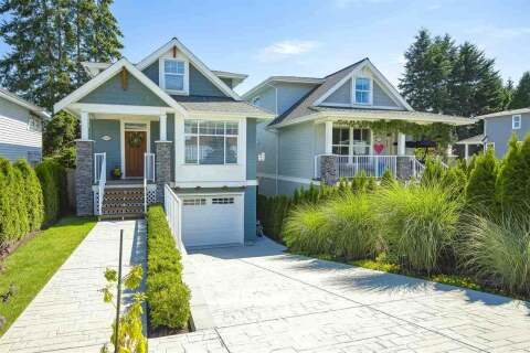 House for sale at 15520 Russell St White Rock British Columbia - MLS: R2471921