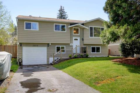 House for sale at 15526 22 Ave Surrey British Columbia - MLS: R2357586