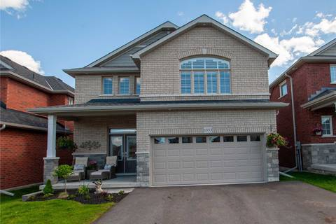 House for sale at 1553 Cahill Dr Peterborough Ontario - MLS: X4450766