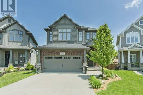 House for sale at 1553 Horseshoe Cres London Ontario - MLS: 199312