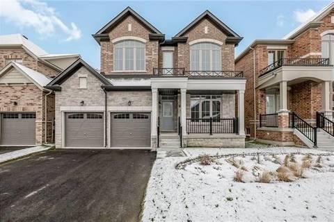 House for sale at 1553 Mcroberts Cres Innisfil Ontario - MLS: N4736383