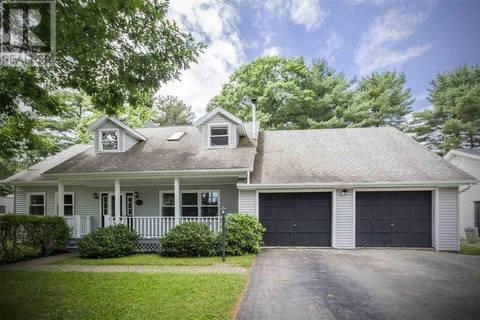 House for sale at 1553 Meghan Dr Coldbrook Nova Scotia - MLS: 201912463