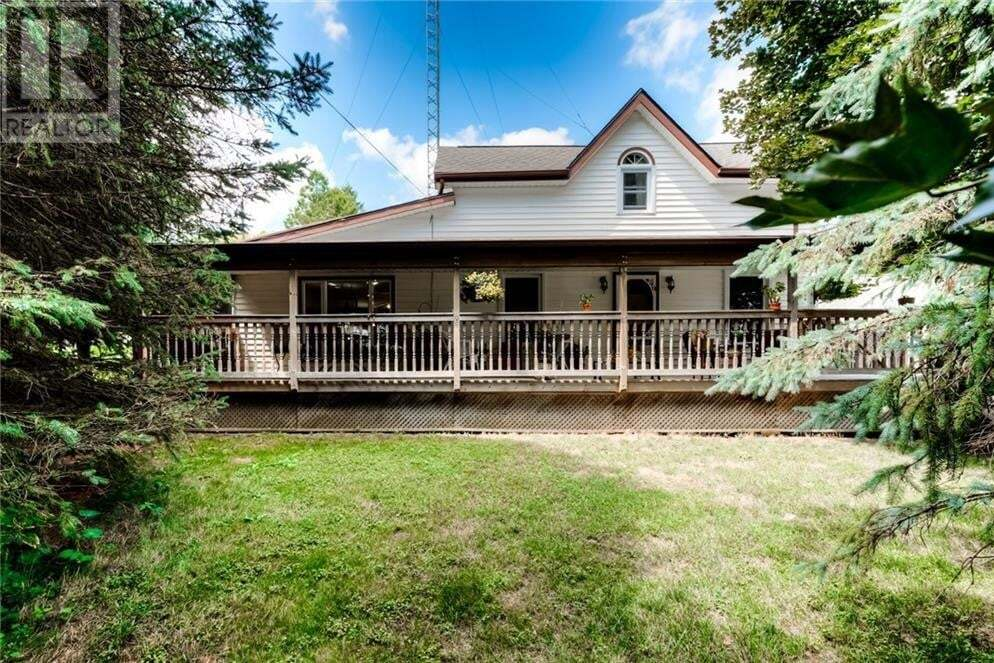 House for sale at 1553 Old Highway 24  Waterford Ontario - MLS: 30822690