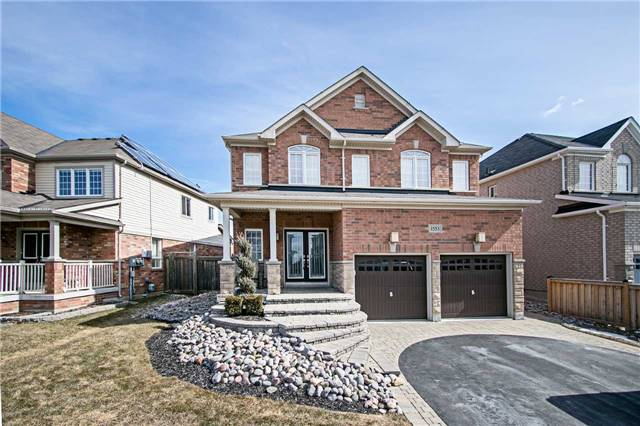 For Sale: 1553 Pennel Drive, Oshawa, ON | 4 Bed, 4 Bath House for $789,000. See 20 photos!