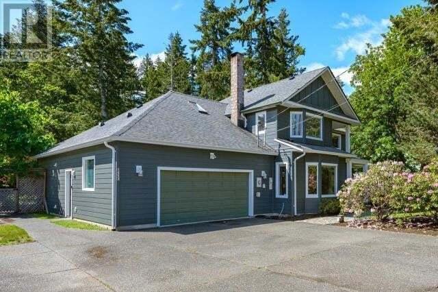 House for sale at 1553 Seaview Rd Black Creek British Columbia - MLS: 469289