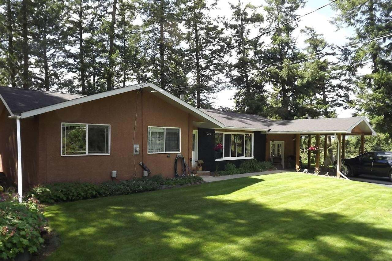 House for sale at 1553 Sutcliffe Point  Creston British Columbia - MLS: 2452720