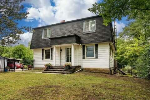 House for sale at 1553 Waterdown Rd Burlington Ontario - MLS: W4828943