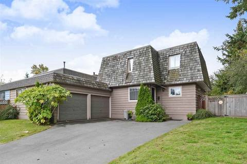 Townhouse for sale at 15533 Madrona Dr Surrey British Columbia - MLS: R2412468