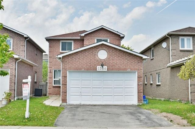 Sold: 1554 Beechlawn Drive, Pickering, ON