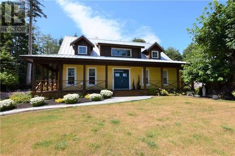 House for sale at 1554 Dufour Rd Sooke British Columbia - MLS: 406303
