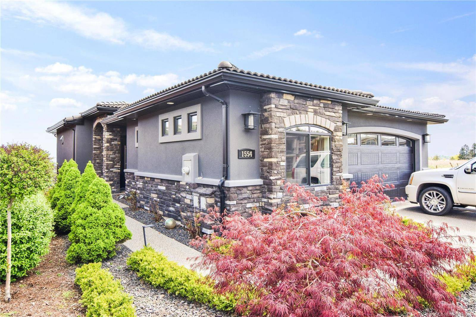 House for sale at 1554 Harbour Green Rd West Kelowna British Columbia - MLS: 10196557