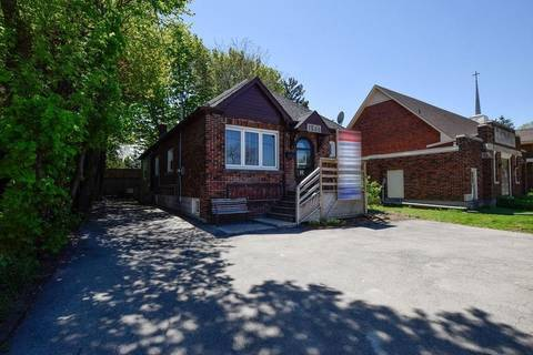 House for sale at 1554 Main St E Hamilton Ontario - MLS: H4057079