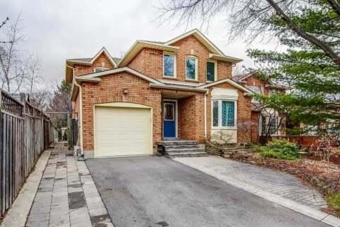 House for sale at 1554 Parish Ln Oakville Ontario - MLS: W4779106