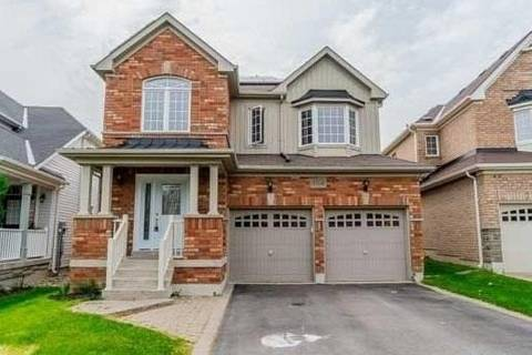House for sale at 1554 Rorison St Oshawa Ontario - MLS: E4492601