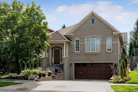 House for sale at 1554 Sandpiper Rd Oakville Ontario - MLS: W4611049