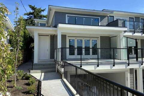 Townhouse for sale at 15541 Oxenham Ave White Rock British Columbia - MLS: R2477298