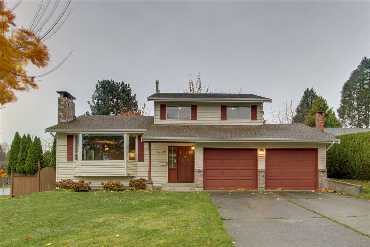 For Sale: 15542 19 Avenue, Surrey, BC | 3 Bed, 3 Bath House for $1,150,000. See 20 photos!