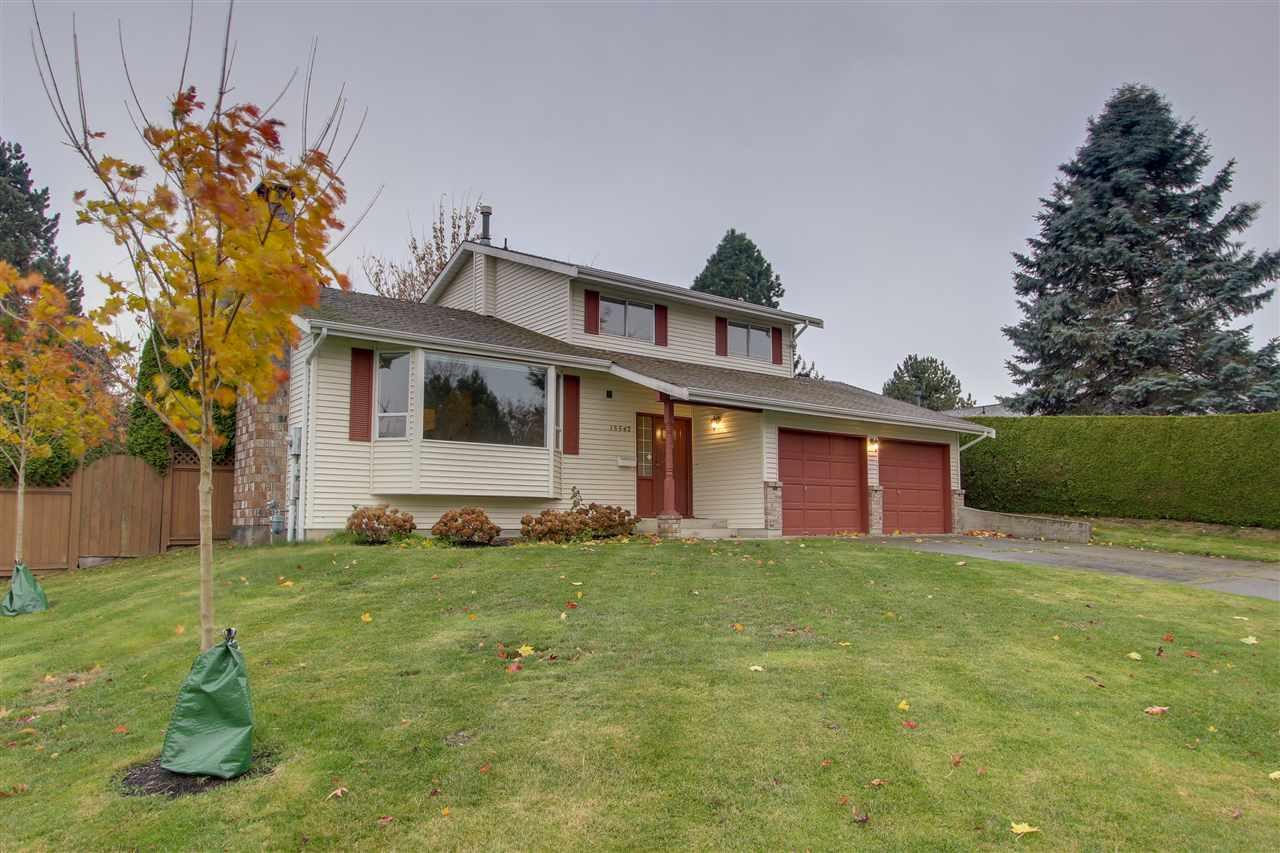 Sold: 15542 19 Avenue, Surrey, BC