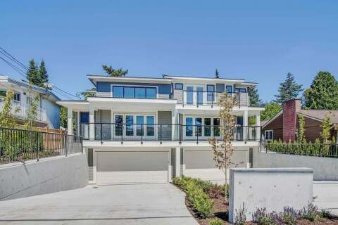 Townhouse for sale at 15543 Oxenham Ave White Rock British Columbia - MLS: R2499399