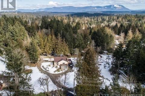 House for sale at 1555 Bay Rd Shawnigan Lake British Columbia - MLS: 451237