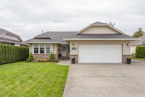 House for sale at 1555 Canterbury Dr Agassiz British Columbia - MLS: R2364721