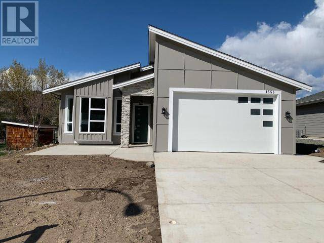 House for sale at 1555 Chestnut Ave  Merritt British Columbia - MLS: 155923