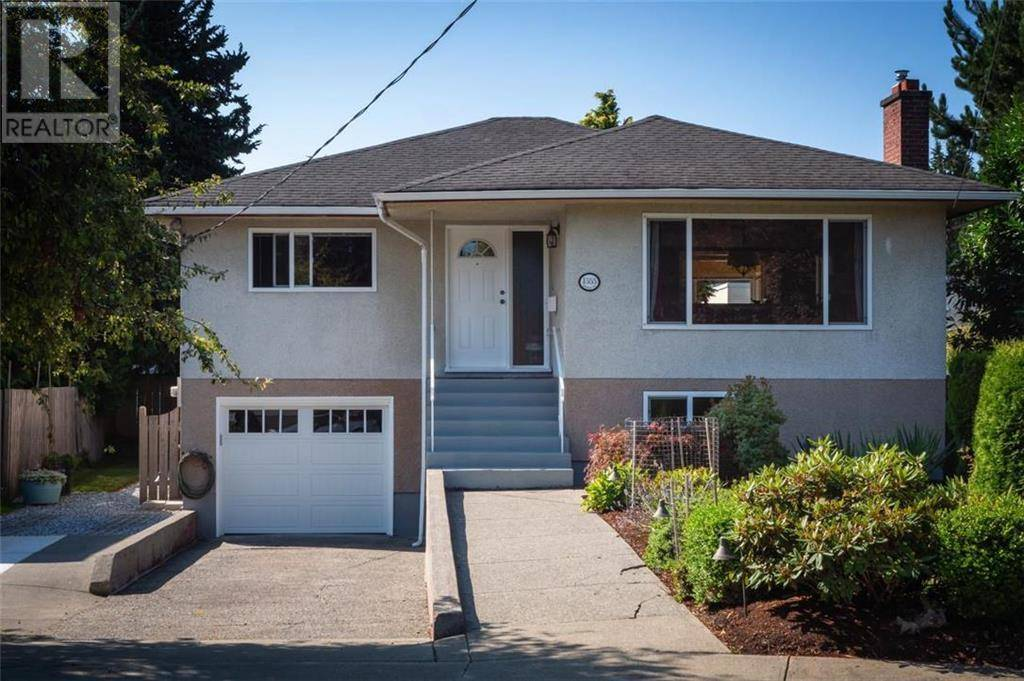 House for sale at 1555 Earle Pl Victoria British Columbia - MLS: 418839