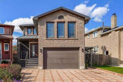 House for sale at 1555 Lewes Wy Mississauga Ontario - MLS: W4960185