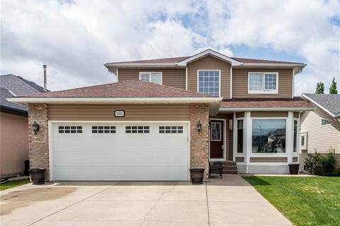 House for sale at 1555 Meadowbrook Dr Southeast Airdrie Alberta - MLS: C4248693