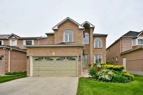 House for sale at 1555 Oakburn St Pickering Ontario - MLS: E4581969