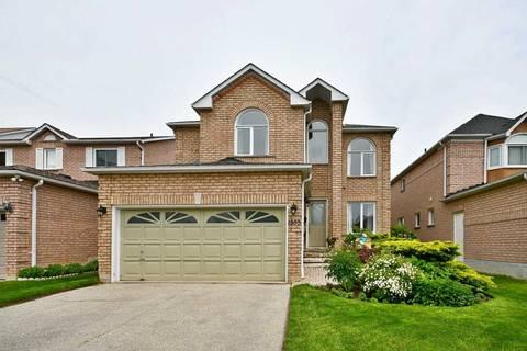 House for sale at 1555 Oakburn St Pickering Ontario - MLS: E4581969