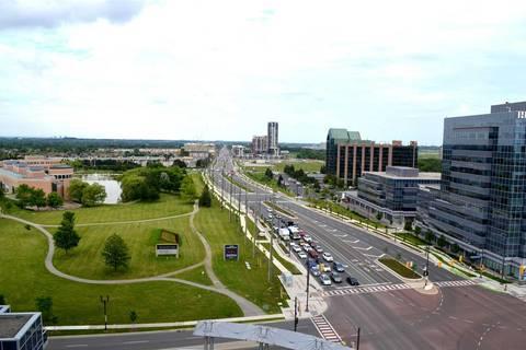 Apartment for rent at 23 Cox Blvd Unit 1556 Markham Ontario - MLS: N4504104