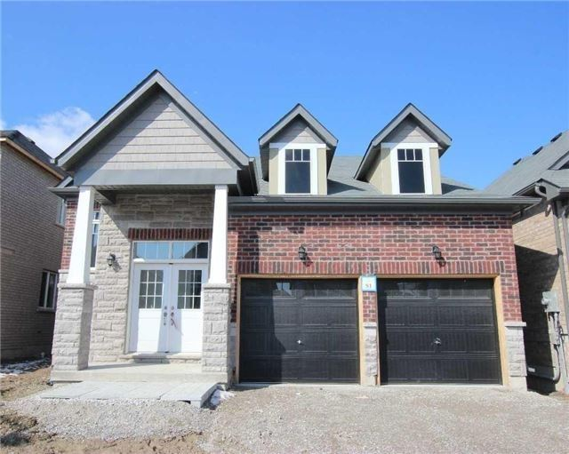For Sale: 1556 Farrow Crescent, Innisfil, ON | 2 Bed, 2 Bath House for $659,000. See 17 photos!