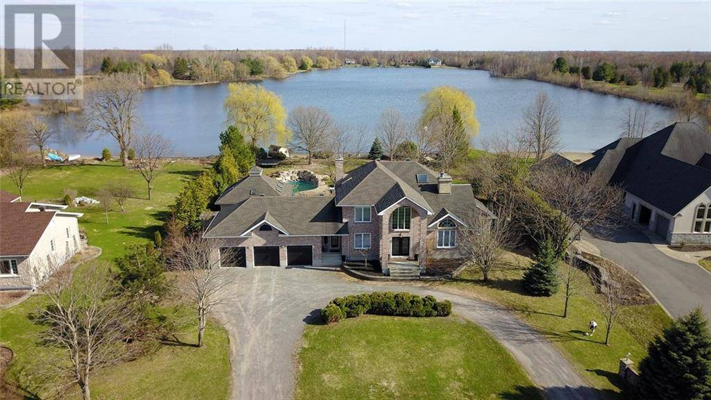 House for sale at 1556 Lakeshore Dr S Greely Ontario - MLS: 1148992