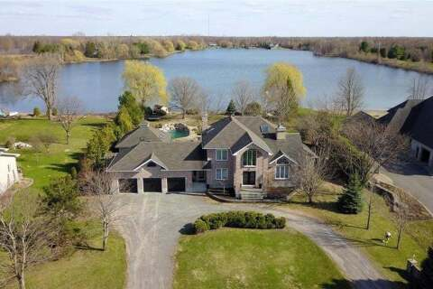House for sale at 1556 Lakeshore Dr Greely Ontario - MLS: 1205560