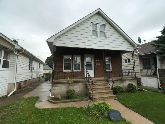 House for sale at 1556 Moy Avenue Windsor Ontario - MLS: X4271365