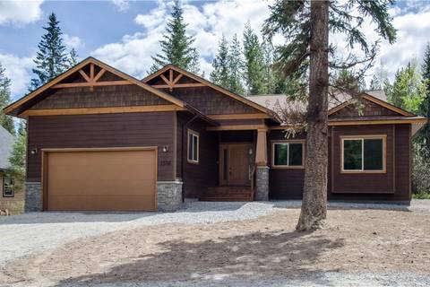 House for sale at 1556 Quartz St Golden British Columbia - MLS: 2435328